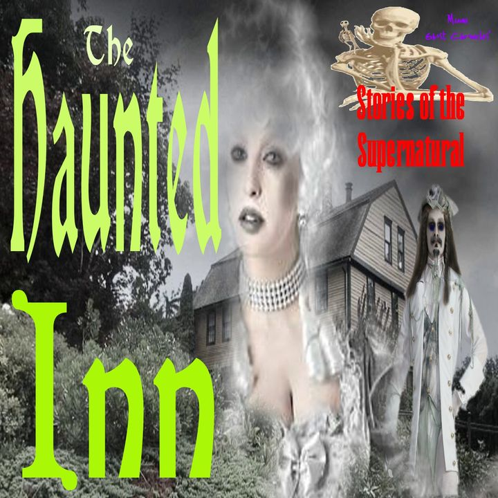 The Haunted Inn | Interview with Carol Matsumoto | Podcast