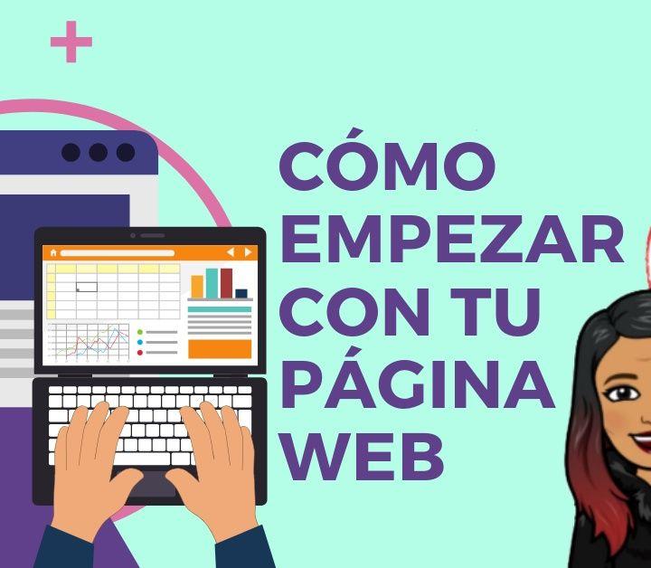 6 puntos claves para diseñar una PÁGINA WEB efectiva para TU NEGOCIO
