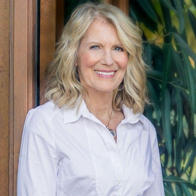 A Mother-Daughter Odyssey Through Chronic Illness - Anna Penenberg on Big Blend Radio