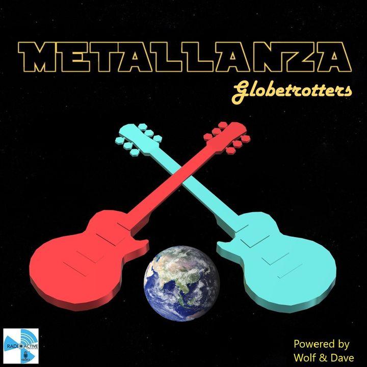 Metallanza Globetrotter 23.06.2020