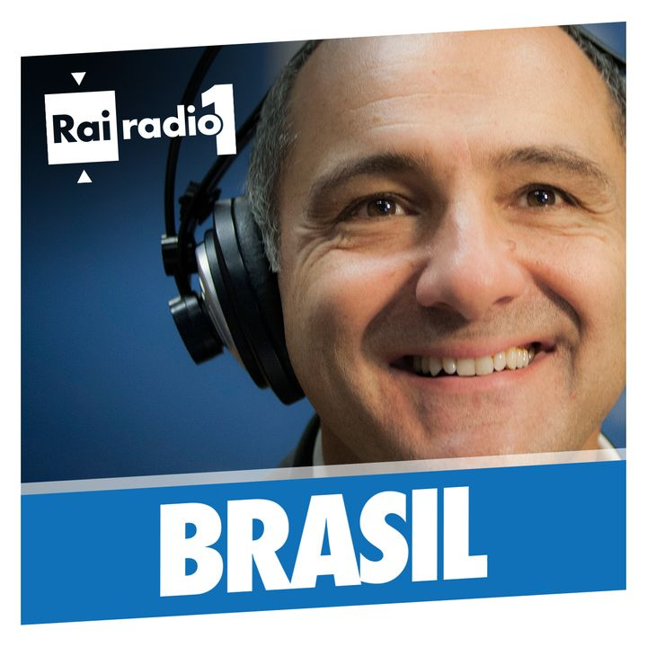 "BRASIL del 23/05/2016 - 2a parte. ""Vanguarda paulista"""