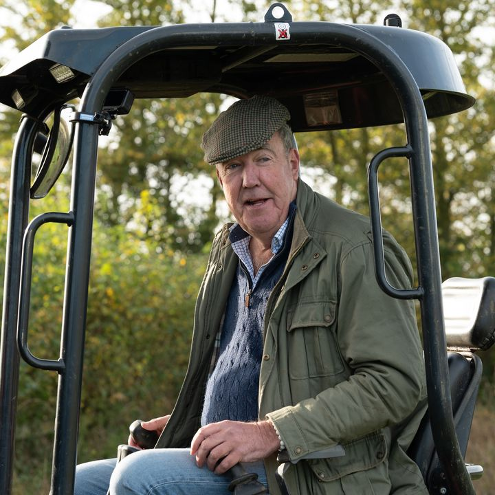 Clarkson's Farm, Loki and Lupin