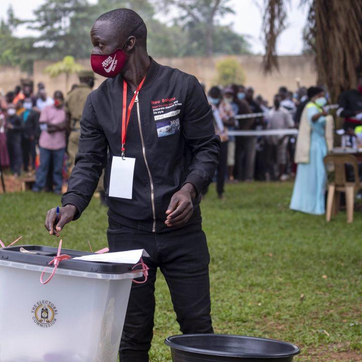 Uganda: Elezioni tra arresti e social media in black out
