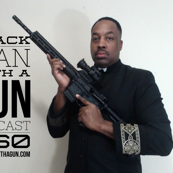 560 - Why Does This Black Man Want An AR-15