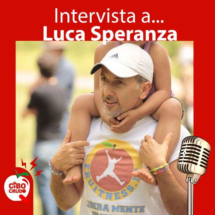 Intervista a Luca Speranza