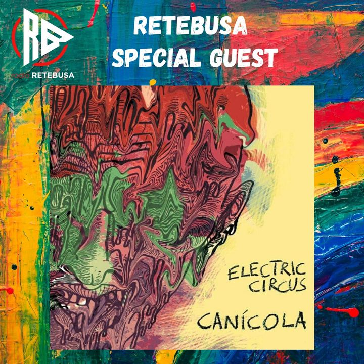 Electric Circus Special Guest