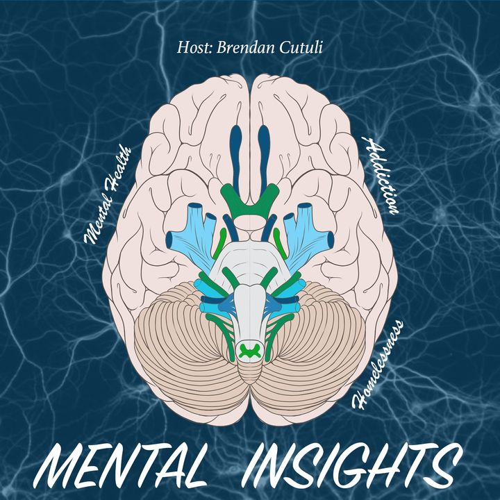 Friday Insights Ep. 17: Graduate Students Mental Health Concerns