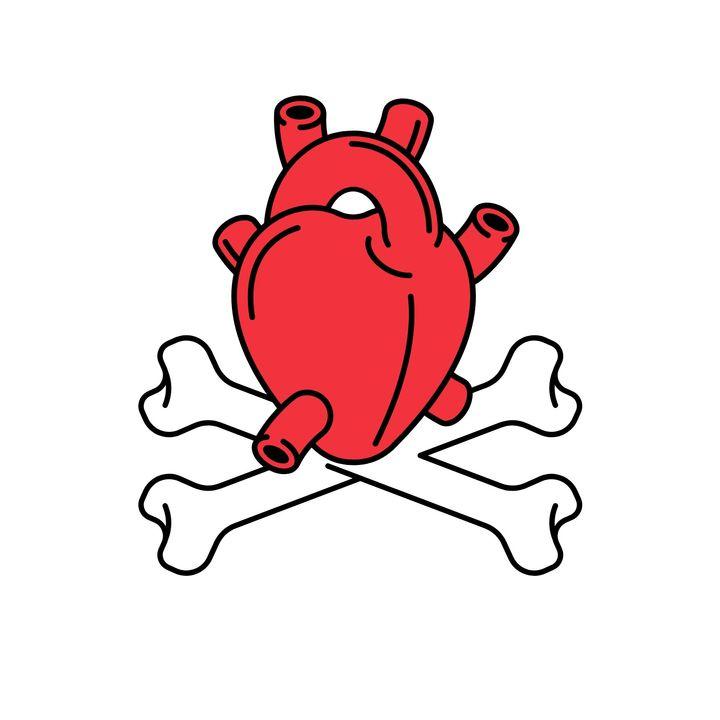 El amor: ¿un problema de salud pública? #sersiendo
