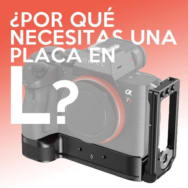 3: ¿Por qué necesitas una placa en L?