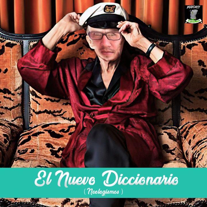 """El nuevo diccionario :) """"nuevos neologismos de hoy """""""