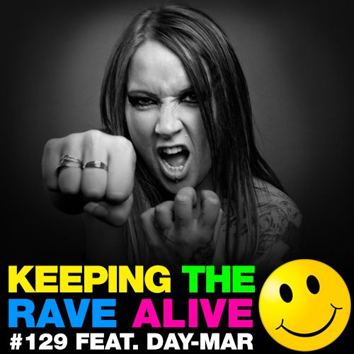 Episode 129: feat DaY-mar!