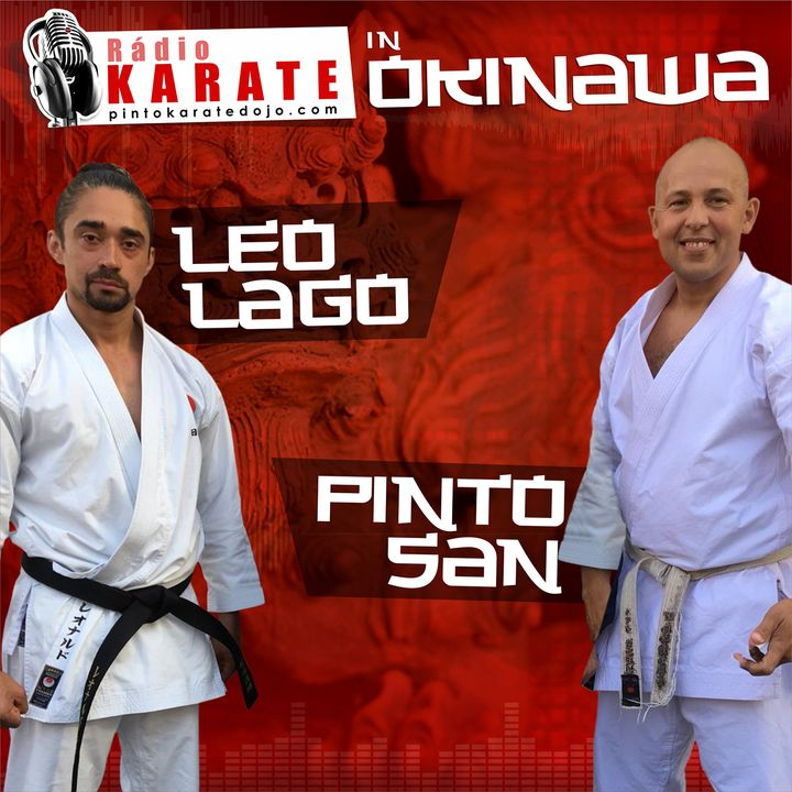 AVENTURAS NO BERÇO DO KARATE - Rádio Karate
