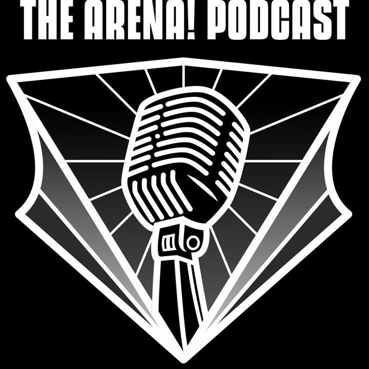The Arena: Rap Music Producer Skinny Bonez tha Godfatha - Topic: Obstacles