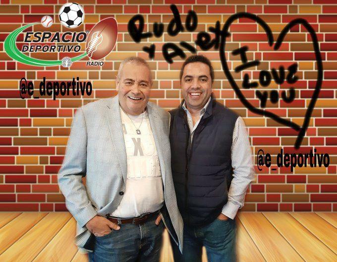 Hoy un dulce programa así es Espacio Deportivo de la Tarde 08 de Julio 2021