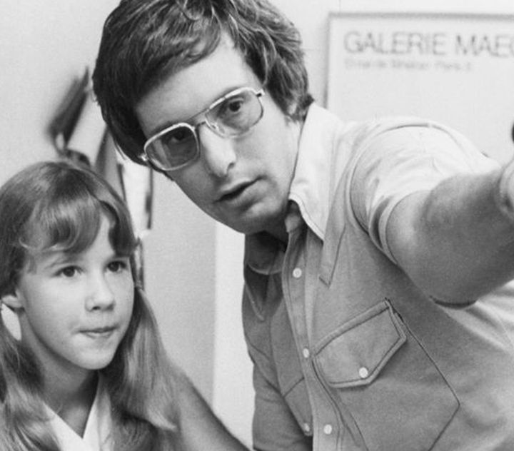 LEAP OF FAITH: WILLIAM FRIEDKIN ON THE EXORCIST - Alexandre O. Philippe Interview