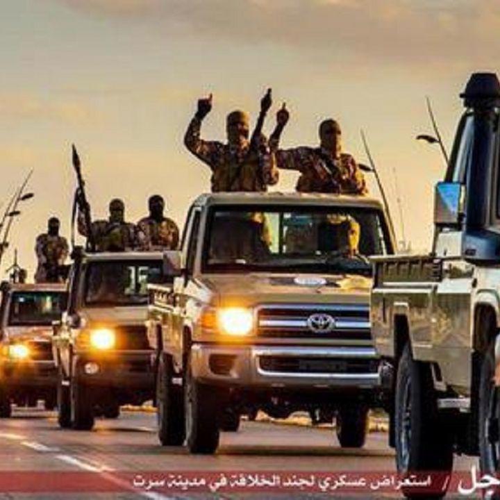 Mozambico: La città di Palma in mano all'Isis