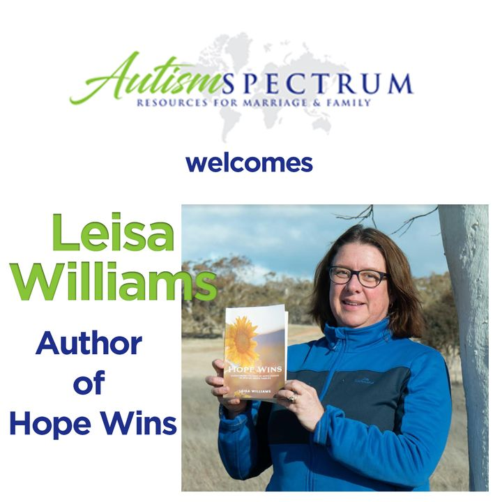 Hope Wins with Leisa Williams