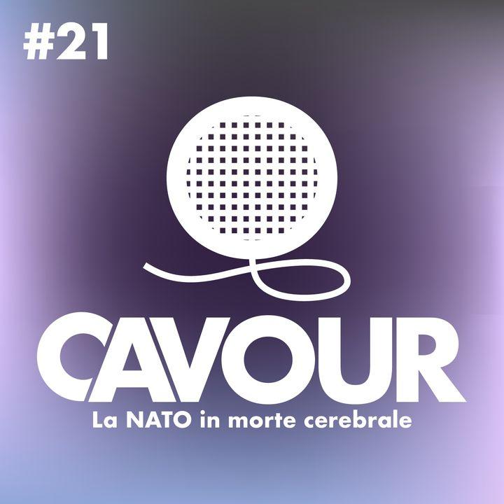 La NATO in morte cerebrale #21