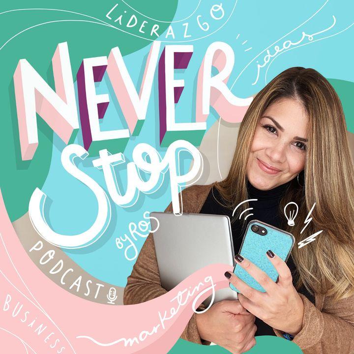 EP3 #NeverStopbyRos | Executive Development