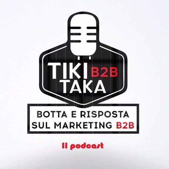 Tiki Taka B2B: il podcast