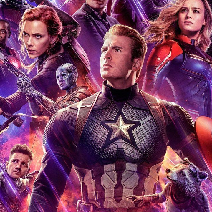 Ep#1 - Introdução e novidades no mundo da Marvel!