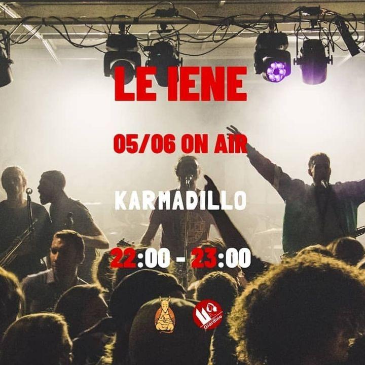 Le Iene Ska-Punk Pt.2: a volte ritornano - Karmadillo - s02e32