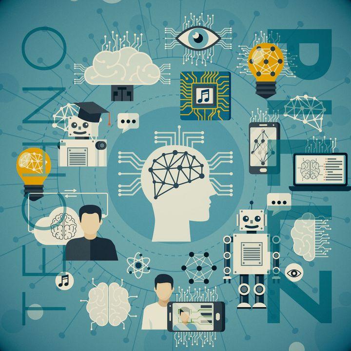 """TechnoPillz   Ep. 317 """"Image Classifier: training in crowsourcing di reti neurali"""""""
