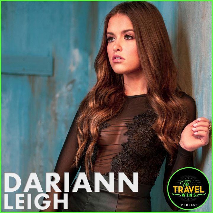 Dariann Leigh   Small Town Girl with Nashville Dreams