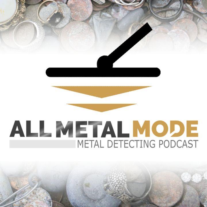 Archeology VS Metal detecting