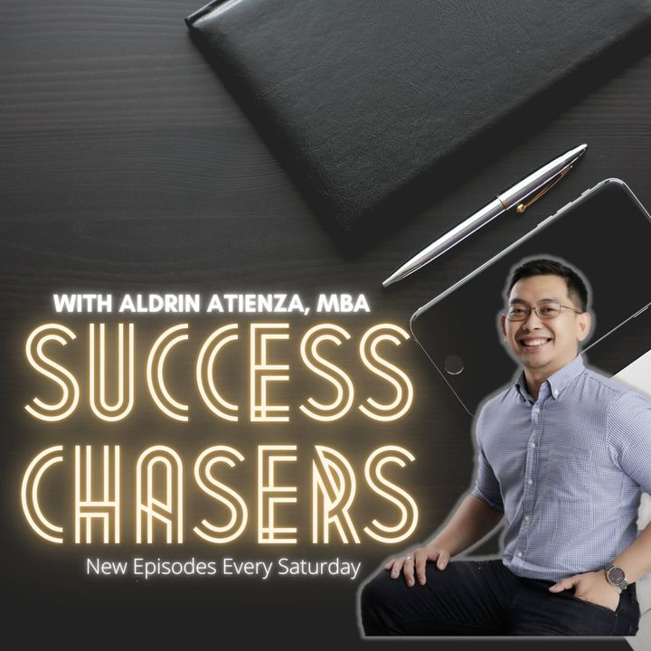 Episode Four: From STRUGGLING to WINNING! Take the Challenge to SUCCESS!