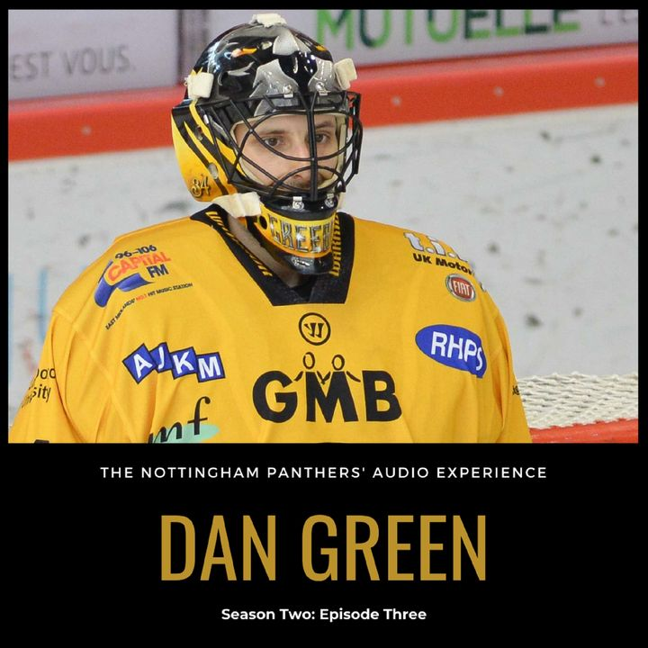 Dan Green | Season Two: Episode Three