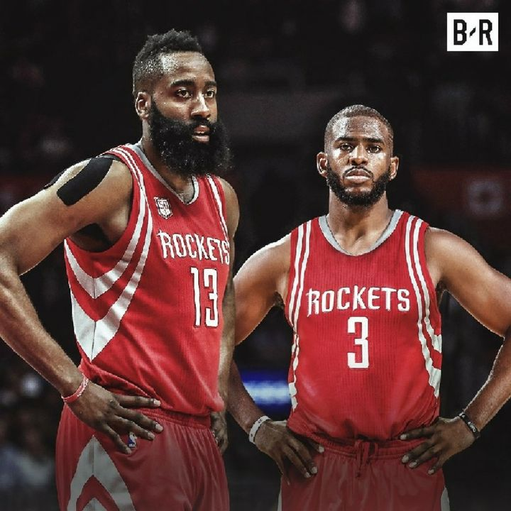 CP3 To Houston