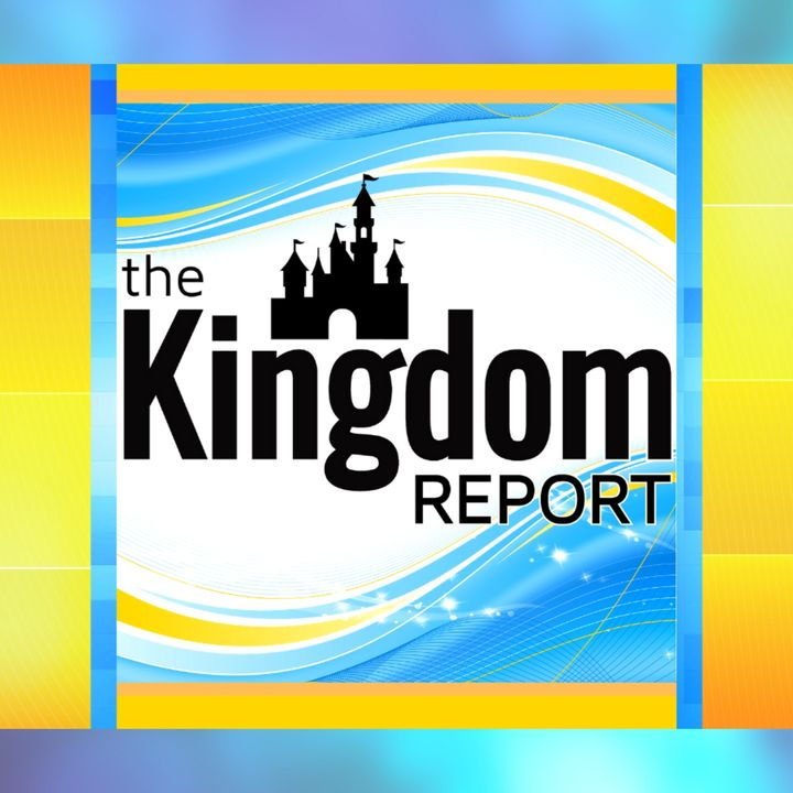 Kingdom Report Live  | February 27, 2021