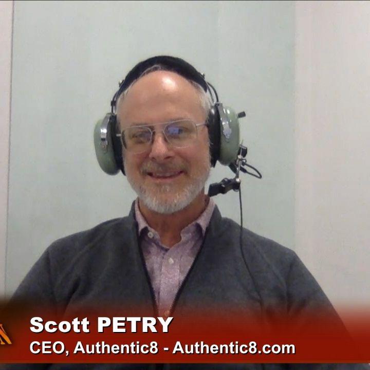Triangulation 423: Scott Petry