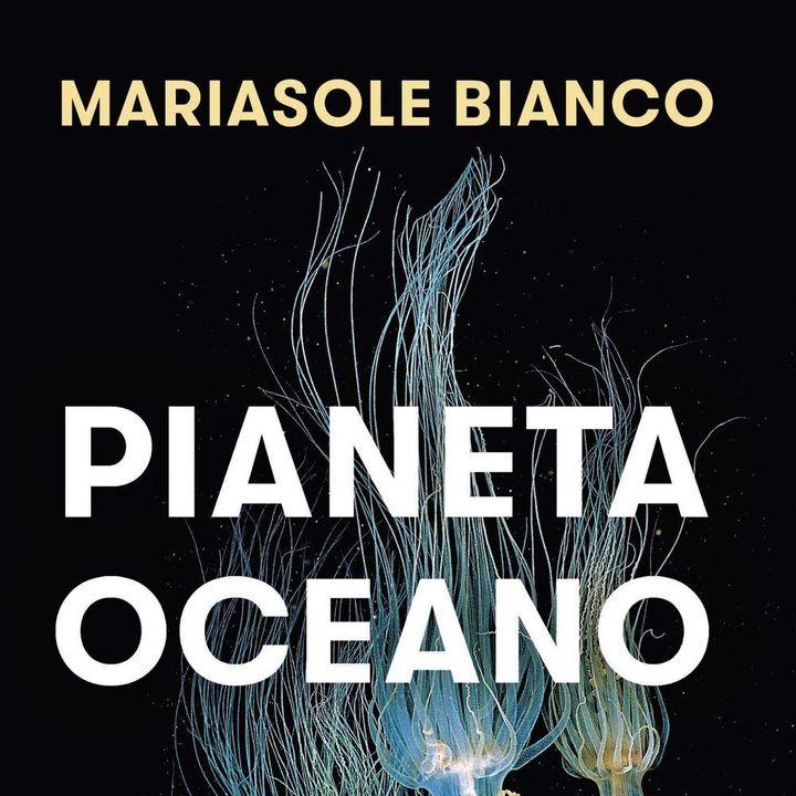 """Mariasole Bianco """"Pianeta Oceano"""""""