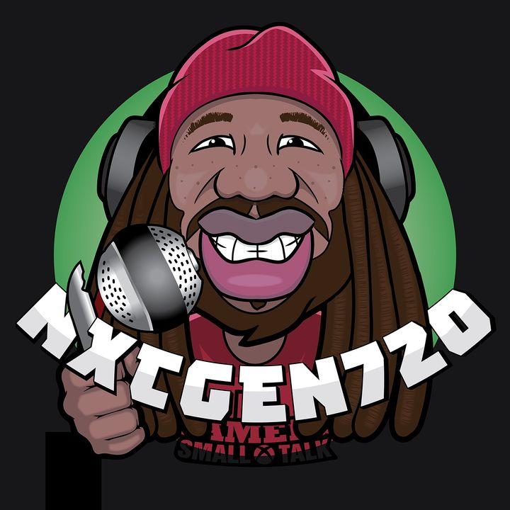 Nxtgen720 Podcasts