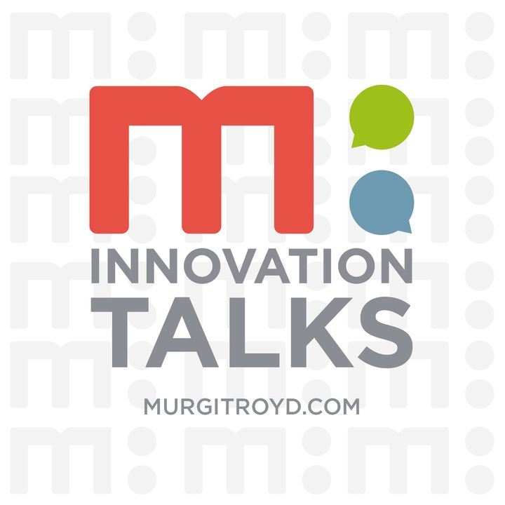 Innovation Talks - The IP Podcast for SMEs