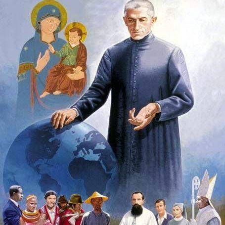 Beato José Allamano, sacerdote y fundador