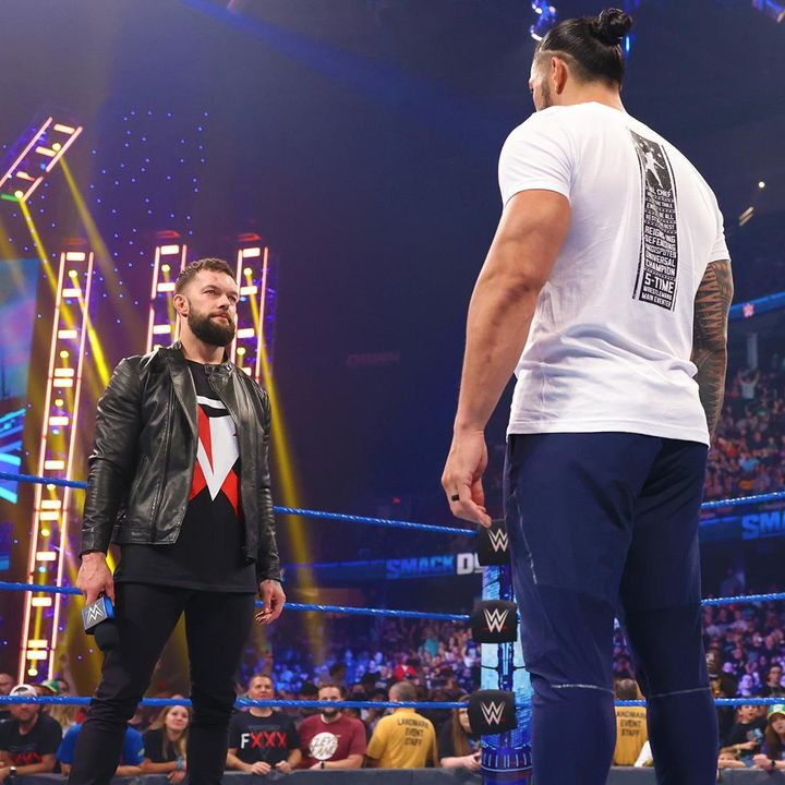 WWE Week in Review: Huge Returns & More Coming, Will WWE Allow Roman to Face-Off Against Cena on the Mic?