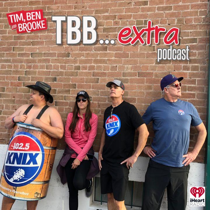 Am I A Jerk? TBB Extra Podcast 7-27-21