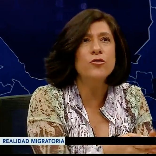 Día Internacional del Migrante, política migratoria entre México y Estados Unidos