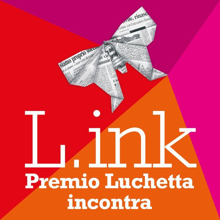 Francesca Fresa - Link Premio Luchetta Incontra