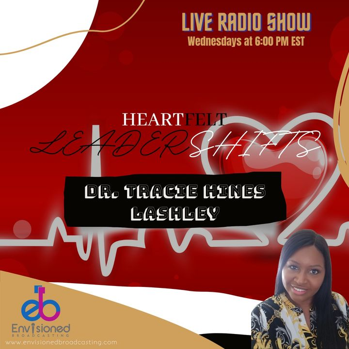 Episode 02 - Heart and Leadership Harmony