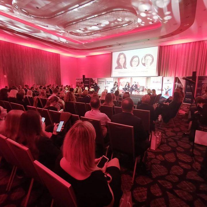Relacje, wydarzenia odc. 37 - Hotel Meeting - Nowe regulacje przemysłu farmaceutycznego a branża hotelarska