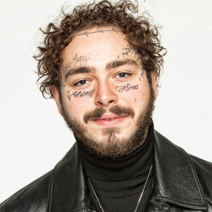 Episode 109 - The Robbie.G Show Top 10 Humpdown: Post Malone!