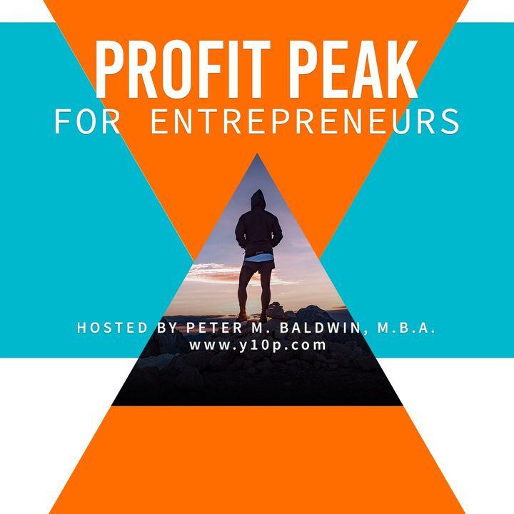 PPfE Season 1 Episode 1 | Creativity & Competitive Advantage