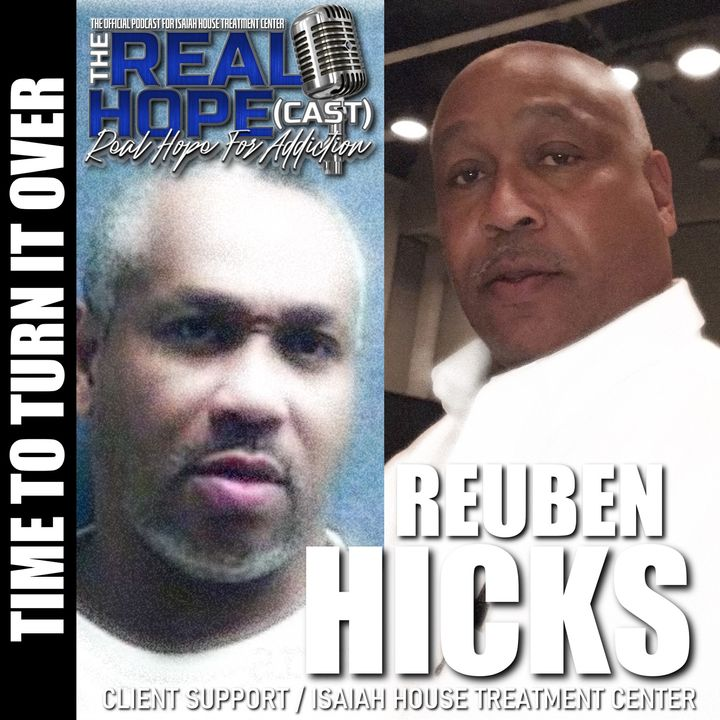 S1 Ep30 : Time To Turn It Over (Reuben Hicks)