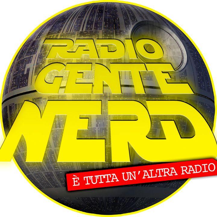 Tracce di Radio Gente Nerd