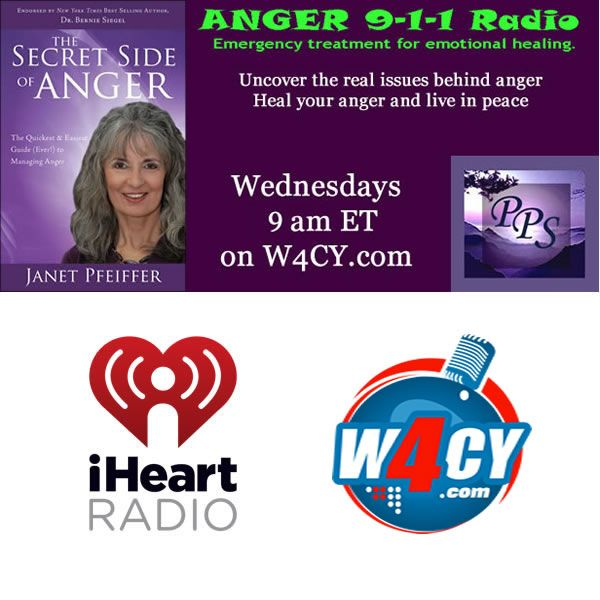 Anger & Self-Pity: Short Road to Misery