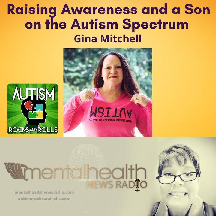 Raising Awareness and a Son on the Autism Spectrum